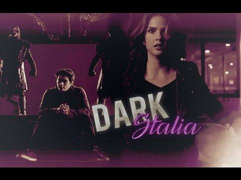 ➳Void!Stiles & Malia || Devil Within (+S&M Forever)