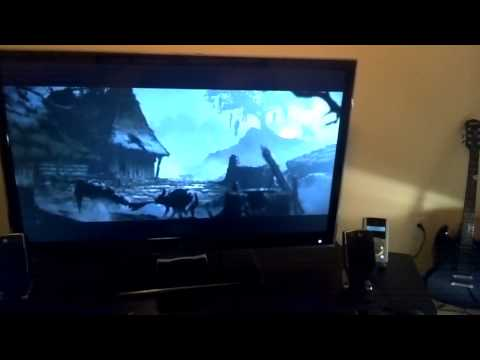 Steam Vs. Nvidia Vs. Moonlight 1080p Stream Comparison Update