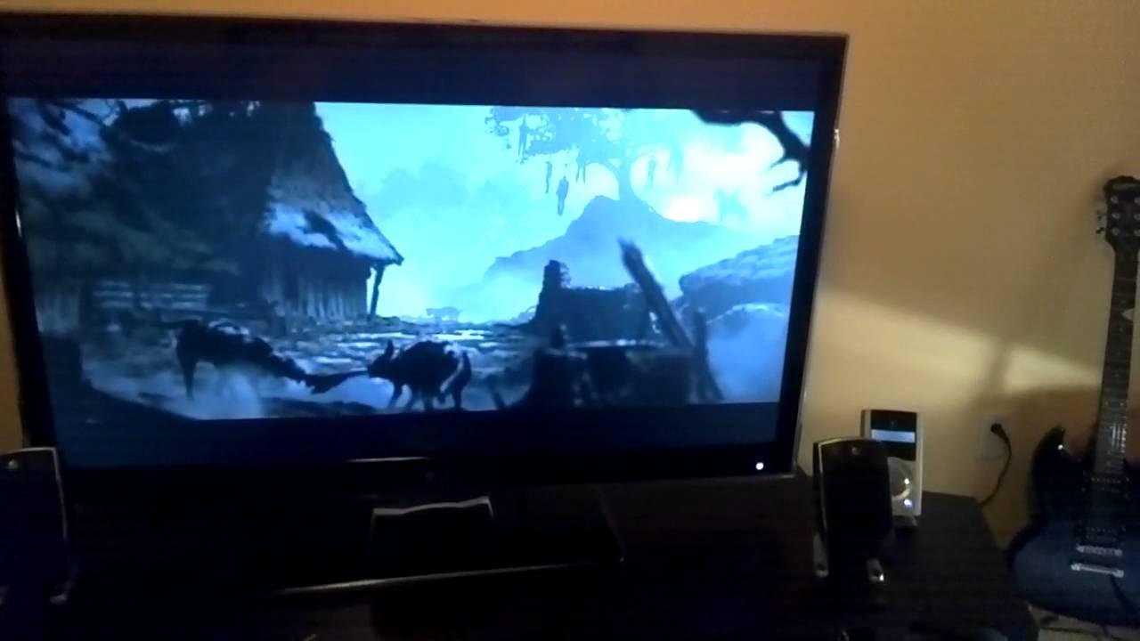 Steam vs  Nvidia vs  Moonlight 1080p Stream Comparison Update