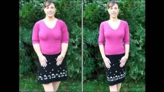 нереальное похудение на 12 кг за 1 неделю