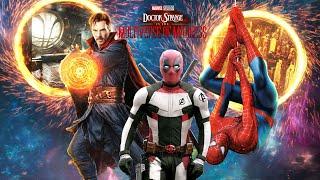 *LEAK* Ryan Reynolds, Tobey Maguire & Andrew Garfield IN Doctor Strange 2 CONFIRMED By GOOGLE!?