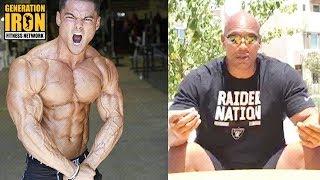 Jeremy Buendia Slams Open Bodybuilding & Shawn Ray Reacts   GI News