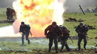 ХОРОШИЙ ВОЕННЫЙ ФИЛЬМ ¤ Диверсионный отряд КАЛМЫКИНА ¤ РУССКИЙ ФИЛЬМ . ФИЛЬМ ВОЙНА