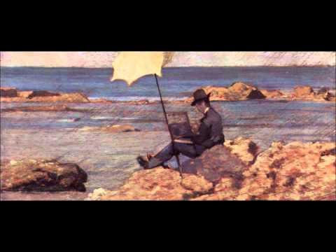 Maurice Ravel - Pièce en forme de Habanera