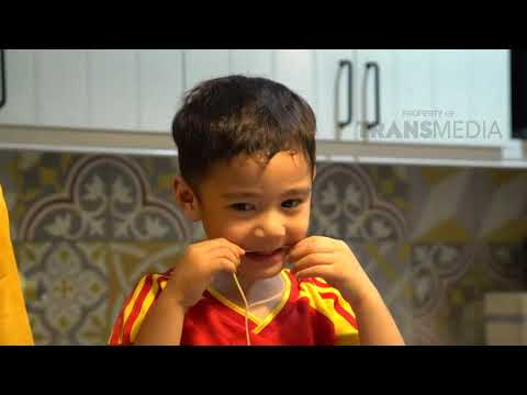 FULL | JANJI SUCI - Aa Rafathar Dichallange Papa Rafi (9/12/18)