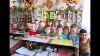 Фильм-презентация библиотеки-филиала №33