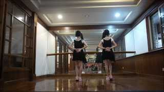 SNSD Galaxy Supernova by Sandy&Mandy  (cover)