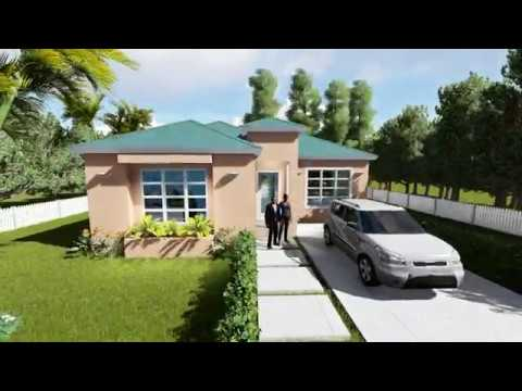 Affordable Homes Bahamas Top Notch Builders