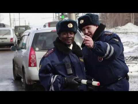 Анекдот про двух полицейских негра и белого и секс с женами 18+