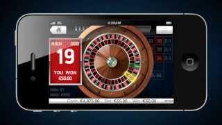 Roulette - Mr Green Deutschland Thumbnail