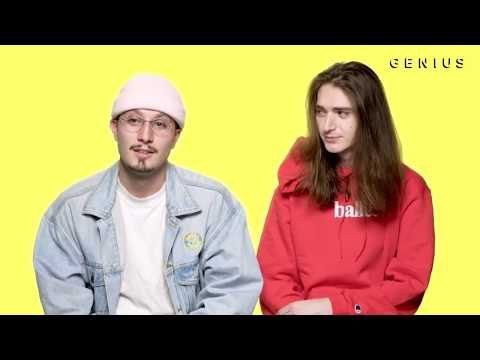 Y2K, Bbno$ - Lalala / СМЫСЛ ТРЕКА / РУССКАЯ ОЗВУЧКА