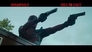 Deadpool 2   TV spot boombox   Próximamente   Solo en cines