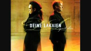 Watch Deine Lakaien Through The Hall video