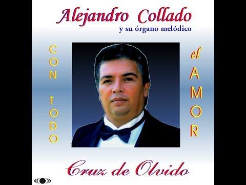 Órgano Melódico de Alejandro Collado