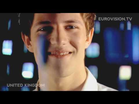 New video Josh - That Sounds Good To Me (United Kingdom)