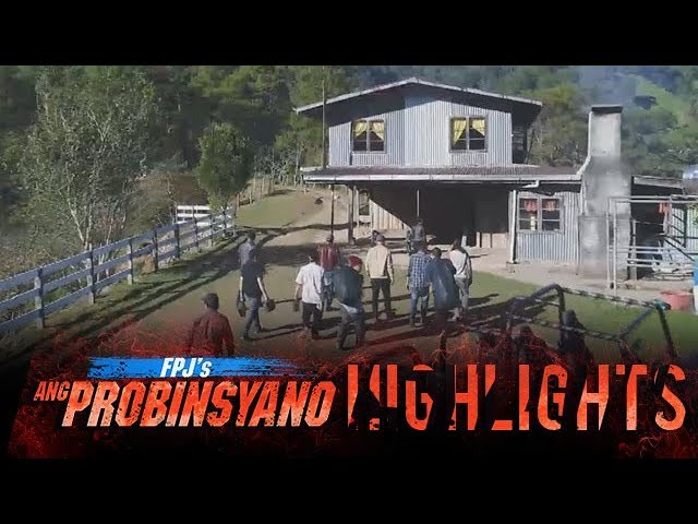FPJs Ang Probinsyano: Vendetta arrives in Baguio
