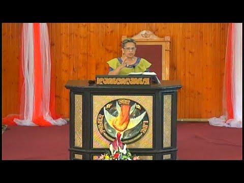 Alofa Tunoa Ministries American Samoa-03/25/2018-TEST 4