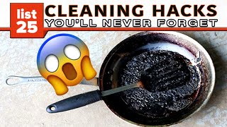 25 Cleaning Hacks You ll Wish You Knew Sooner