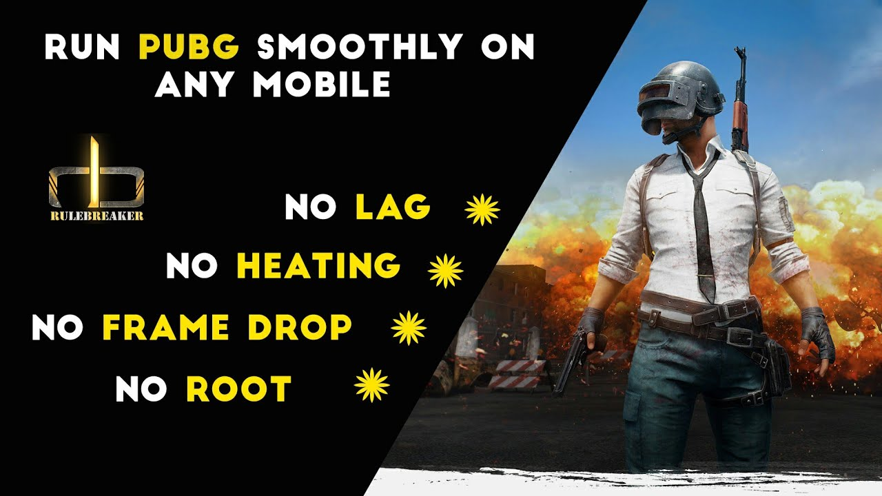 PUBG GFX+ Tool APK v0 15 7P [Latest Version] » ModMafia co