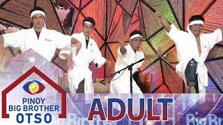 PBB OTSO Day 23: Fruit Ninjas, ipinakita ang kanilang galaw kay Kuya