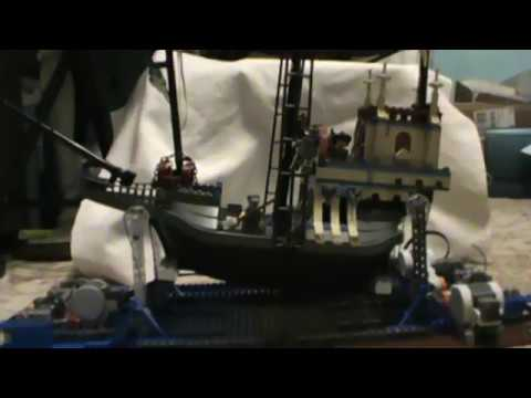 Lego Motorized Durmstrang Ship Youtube These are the instructions for building the lego harry potter the durmstrang ship that was released in 2005. lego motorized durmstrang ship