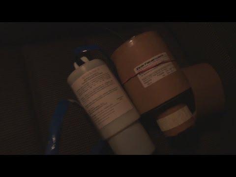 EPM 75mm vs. Zink 100mm Titanium Salute Cylinders 320g/300g [Full HD]