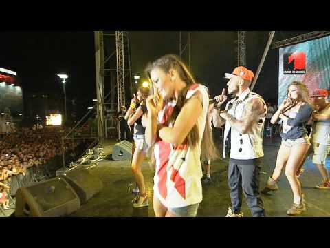 Music Channel - Alex Velea - Minim Doi (Live @ RMA 2012)