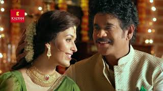 Celebrate this Diwali with Kalyan Jewellers - Telugu