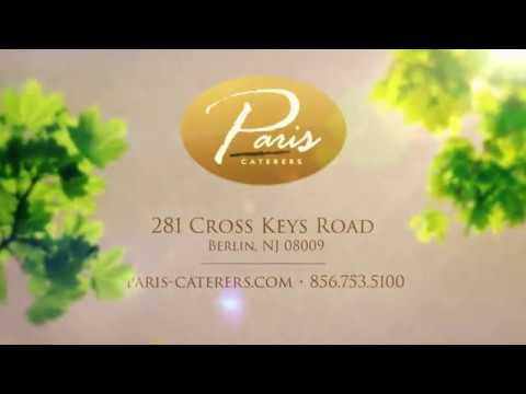 Wedding Venue - Paris Caterers