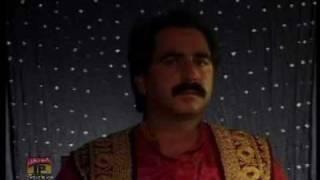 Shakeel Awan hindko Mahiya Rusia na kar dildar wey hazar-e-wall.com.avi