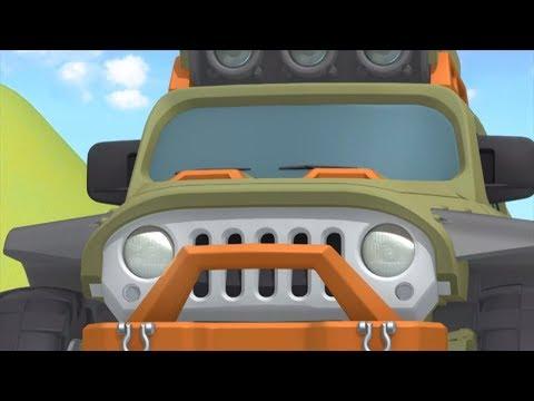 Машинки 🚗🚒 МЕГАСБОРНИК 🚜🚚 Все серии подряд - Мультики для мальчиков   Летающие звери