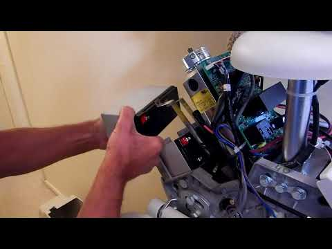 How To Easily Replace The Batteries In An ACORN Stair Lift