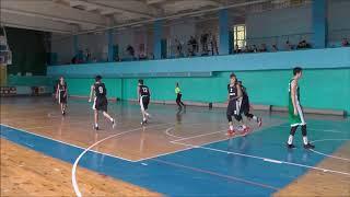 №1 tour UJBL/2019 Season /The best basketball school in Ukraine/best team U-15