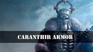 TES 5: Skyrim | Дикая Охота - Броня Карантира