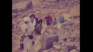 Tassili N'Ajjer  - Heritage - patrimoine mondial de l'UNESCO