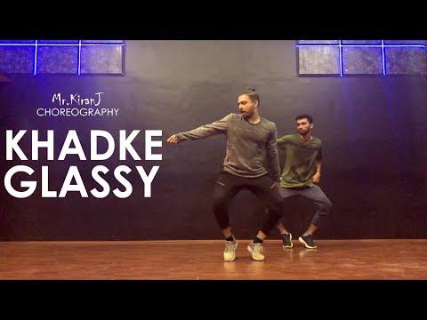 Khadke Glassy | Kiran J | DancePeople Studios
