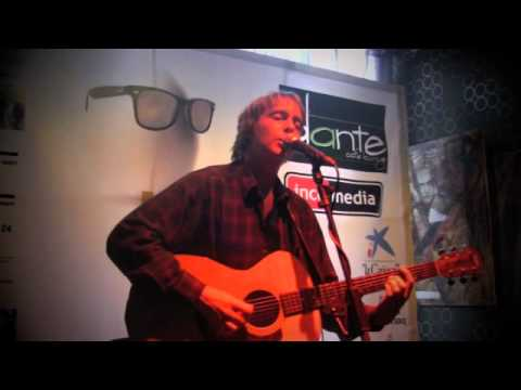 Acustico David Tattersall Happy for a While Petit Festival 2010.m4v