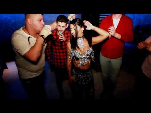 ALEX DE LA CARACAL - SHOW LA CLUB SOLE ( █▬█ █ ▀█▀ 2017 ) LIVE