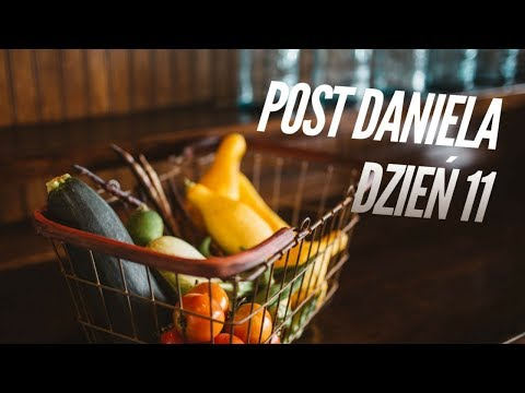 Post Daniela - dzień 11