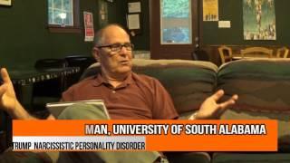 Dr  Ethan Fishman on 25th Amendment & Trump Narcissism