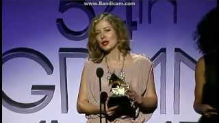 Adele - Best Short Music Video for Rolling In The Deep at 54th Grammy Awards (February 12, 2012)