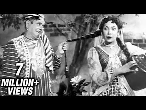 Chinnanjiru Chitte - Alibabavum 40 Thirudargalum Tamil Song