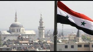 Артём Кожин: ситуация в Сирии остаётся сложной