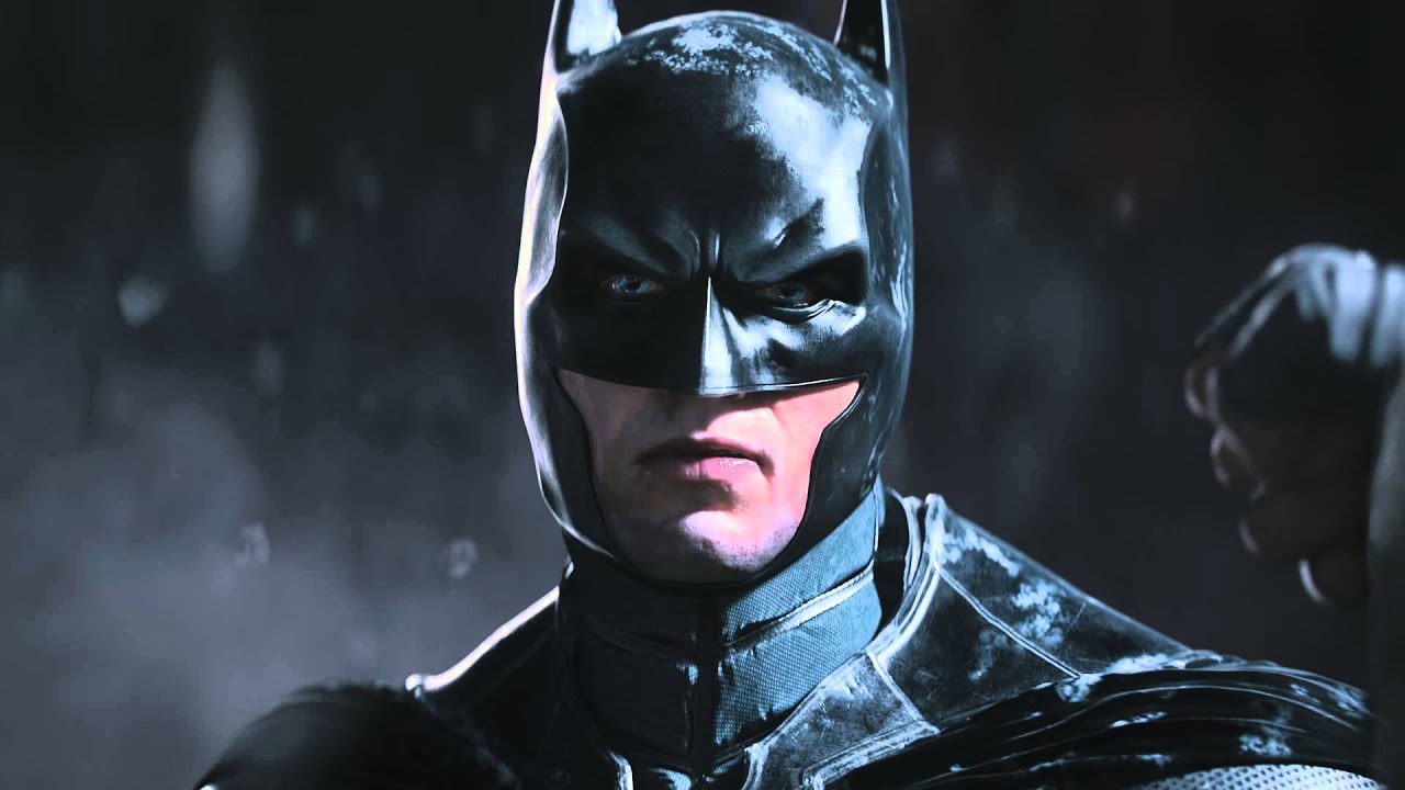 Batman arkham origins tv spot youtube voltagebd Image collections