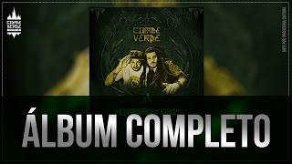 Cidade Verde Sounds - Missão de Paz - ALBUM COMPLETO - 2013