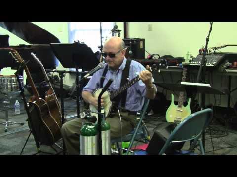 Pat Flaherty solo_ Eno River