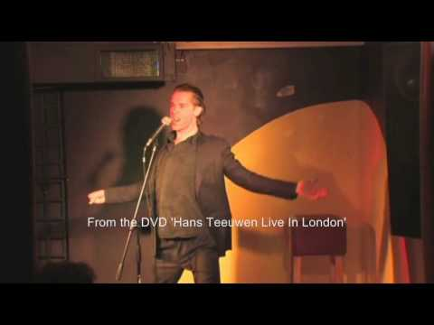 Hans' First Appearance in the UK part1