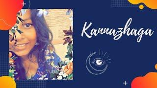 Kannazhaga| Moonu| pavi paapu | shariq rafi | Smule sing!💜