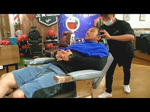 Batam Centre Face & Head Massage
