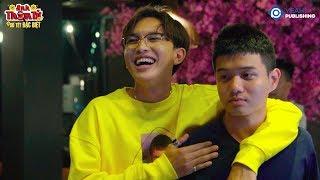 Hậu trường #5 | BTS SỐ TẾT ĐẶC BIỆT - Những Con Người Thầm Lặng | Anh Thám Tử Vinh Trần